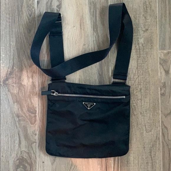 ee3c3c9d8d41 Prada Bags | Crossbody Bag | Poshmark